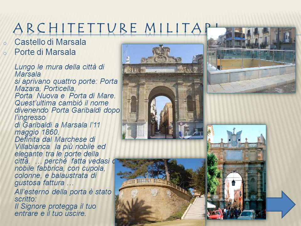 Architetture militari