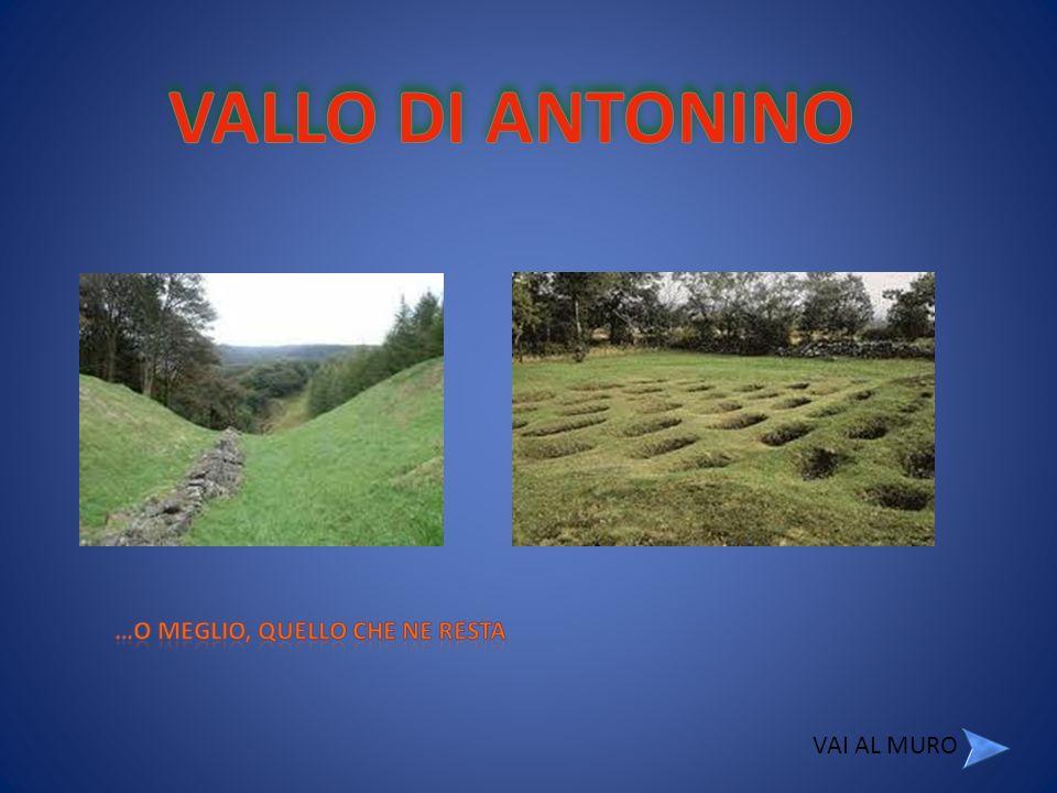 VALLO DI ANTONINO …O MEGLIO, QUELLO CHE NE RESTA VAI AL MURO