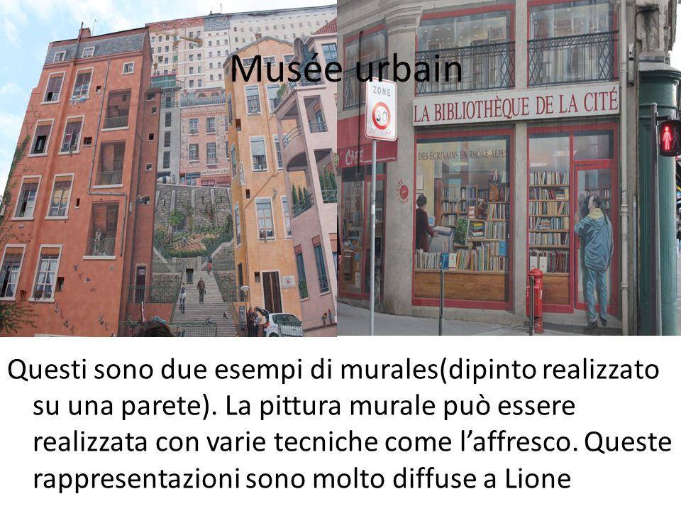 Musée urbain