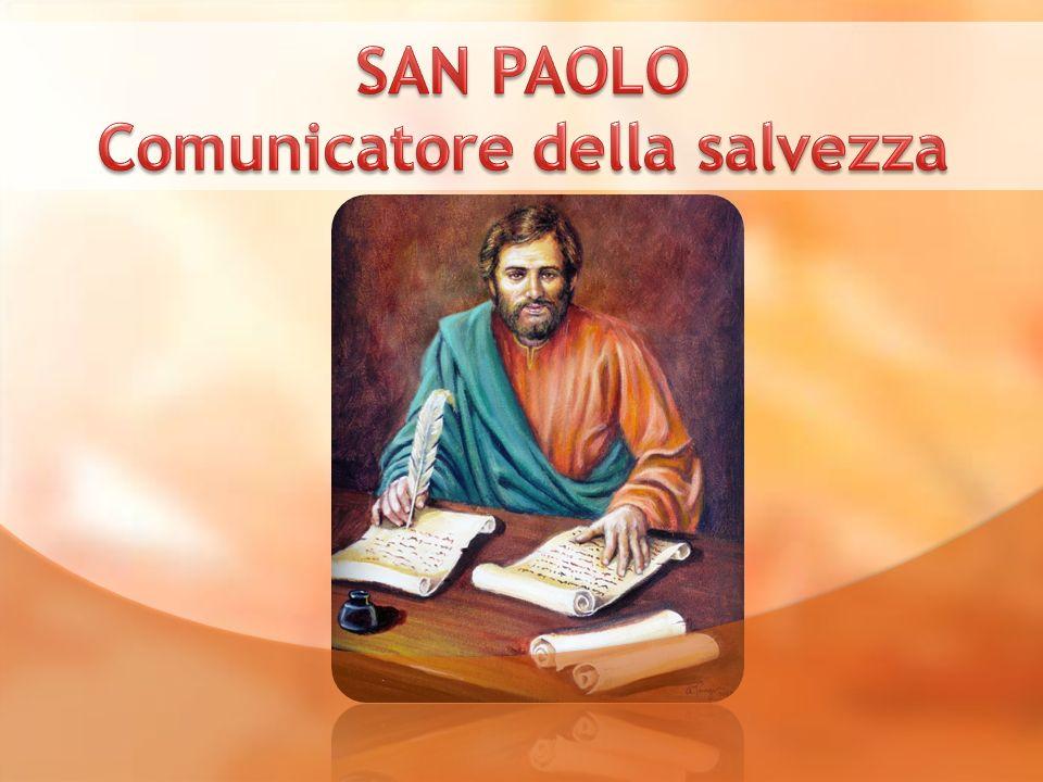 Comunicatore della salvezza