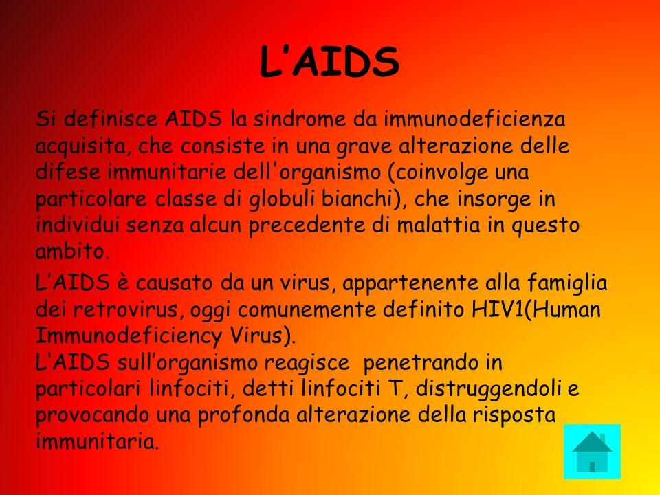 L'AIDS