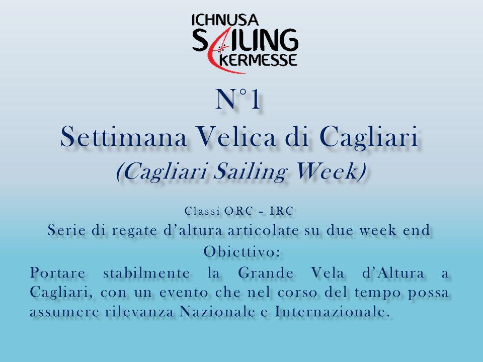 Settimana Velica di Cagliari