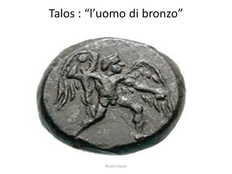 Talos : l'uomo di bronzo