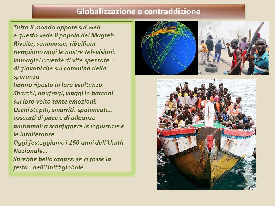 Globalizzazione e contraddizione