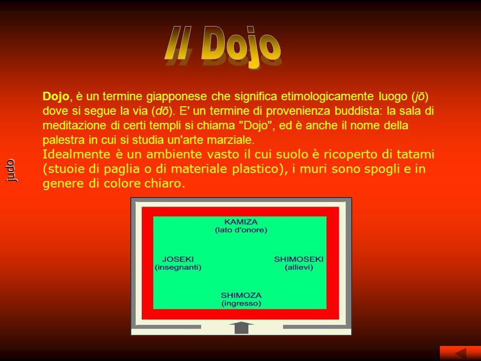 Il Dojo