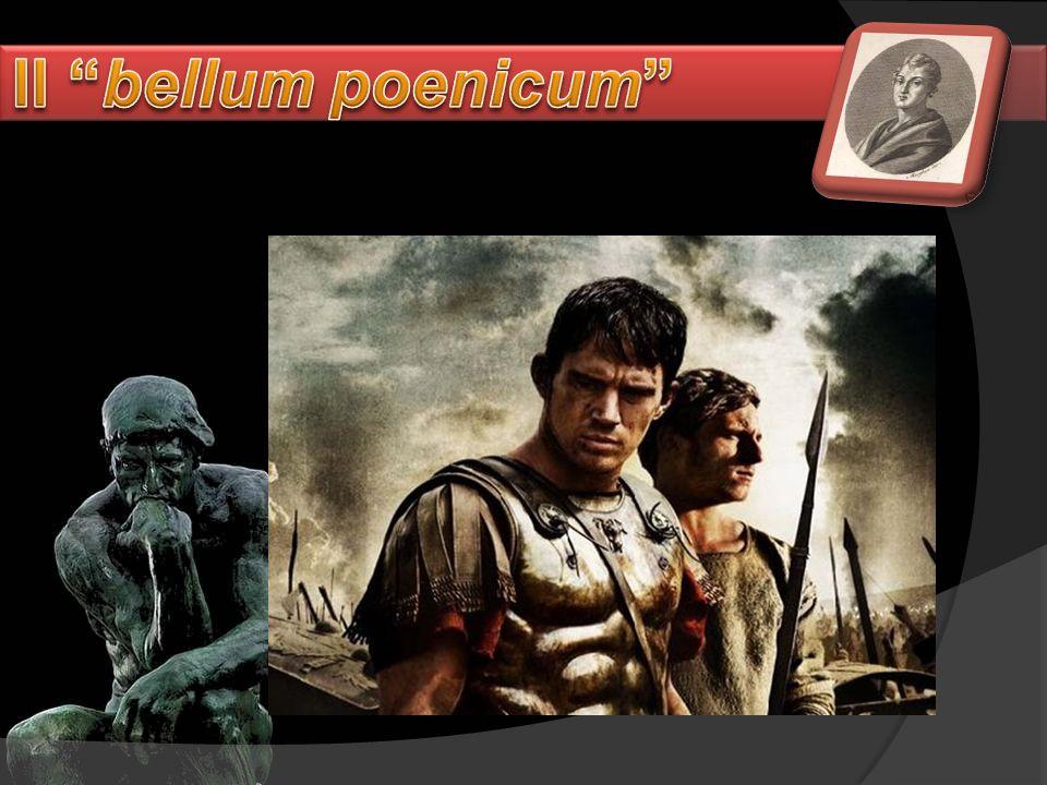 Il bellum poenicum