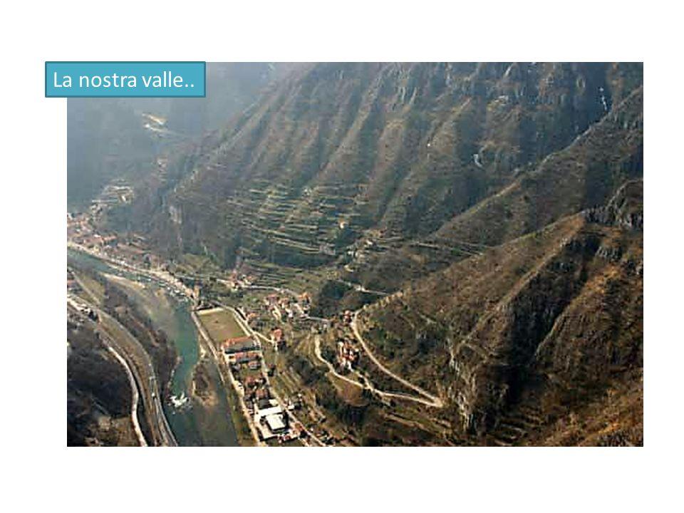 La nostra valle..