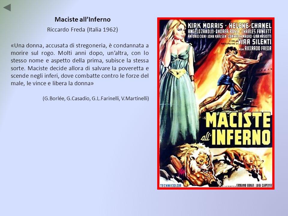 Riccardo Freda (Italia 1962)