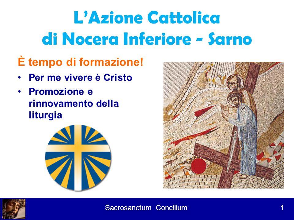 L'Azione Cattolica di Nocera Inferiore - Sarno