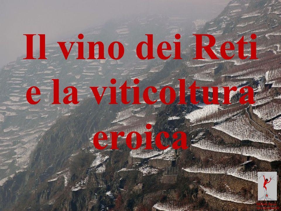 e la viticoltura eroica