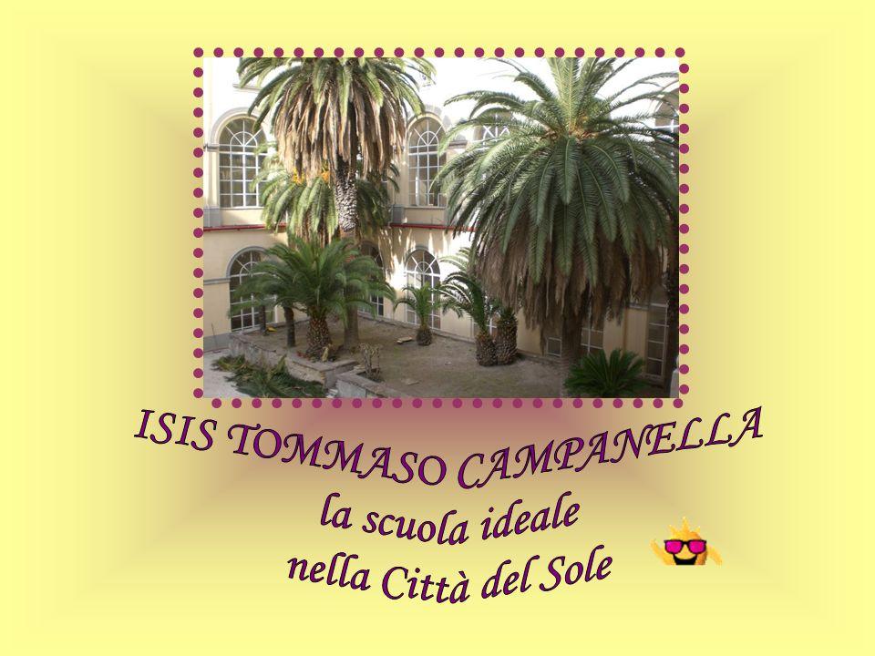 ISIS TOMMASO CAMPANELLA