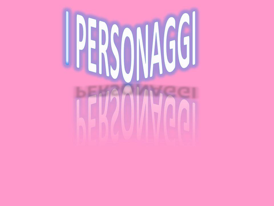 I PERSONAGGI