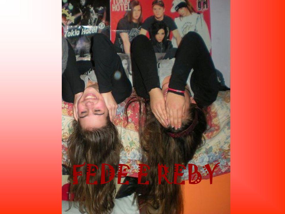 FEDE E REBY