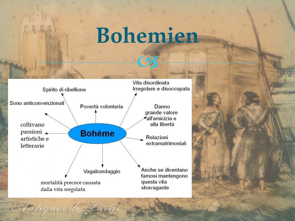 Bohemien