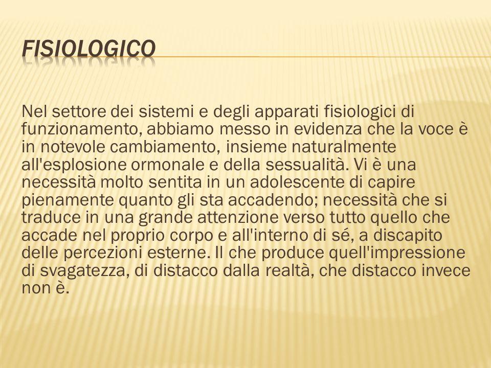Fisiologico