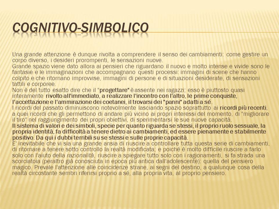 Cognitivo-simbolico