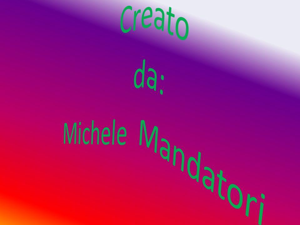 Creato da: Michele Mandatori