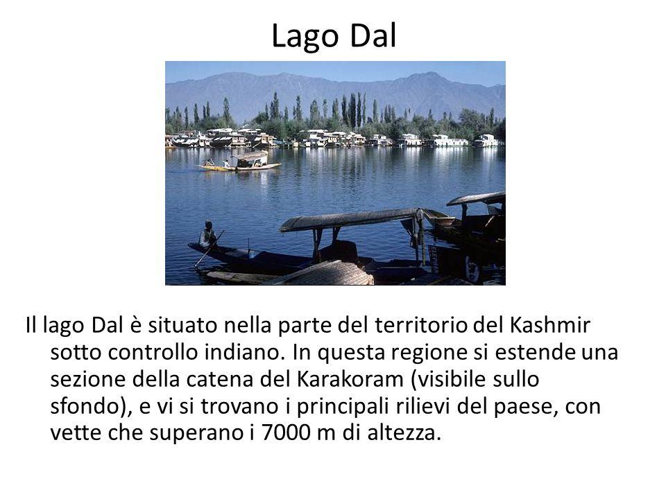 Lago Dal