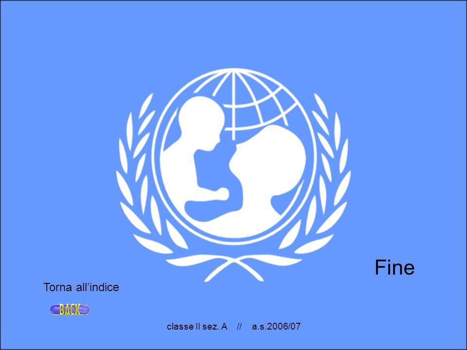 Fine Torna all'indice classe II sez. A // a.s.2006/07