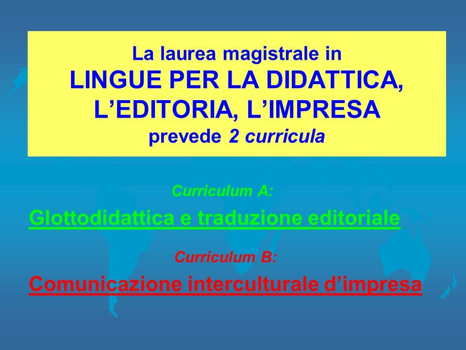 Glottodidattica e traduzione editoriale