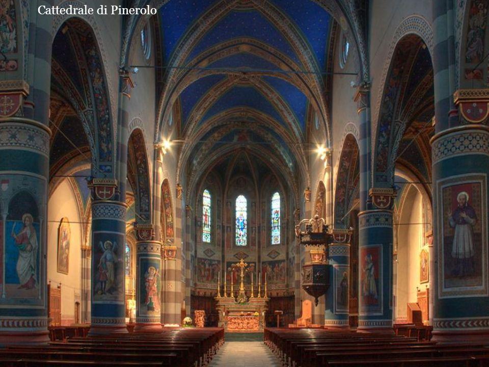 Cattedrale di Pinerolo