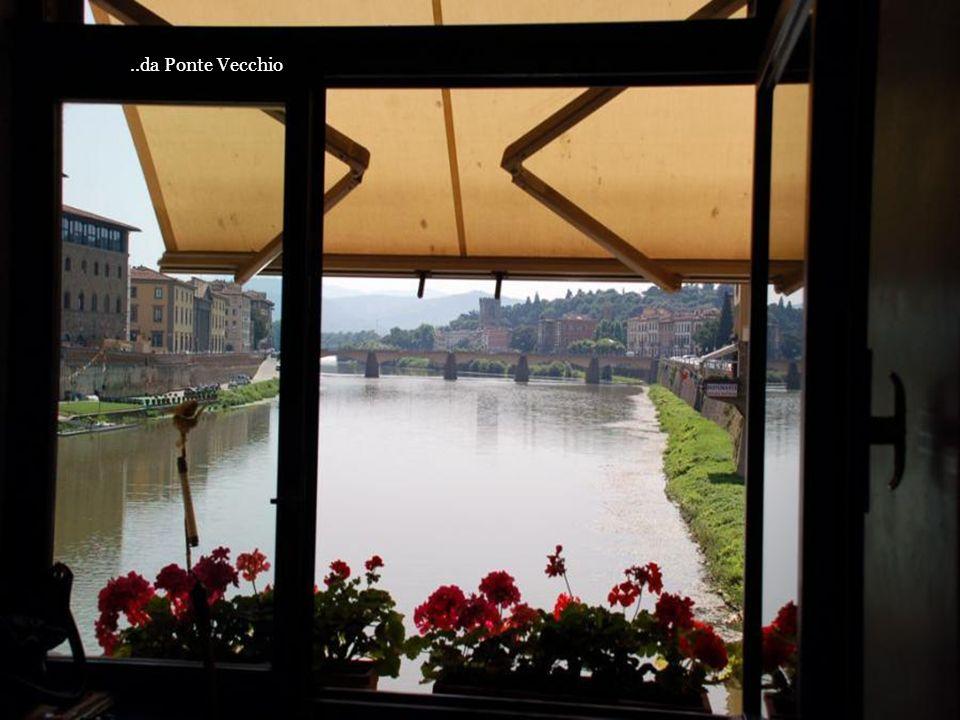 ..da Ponte Vecchio