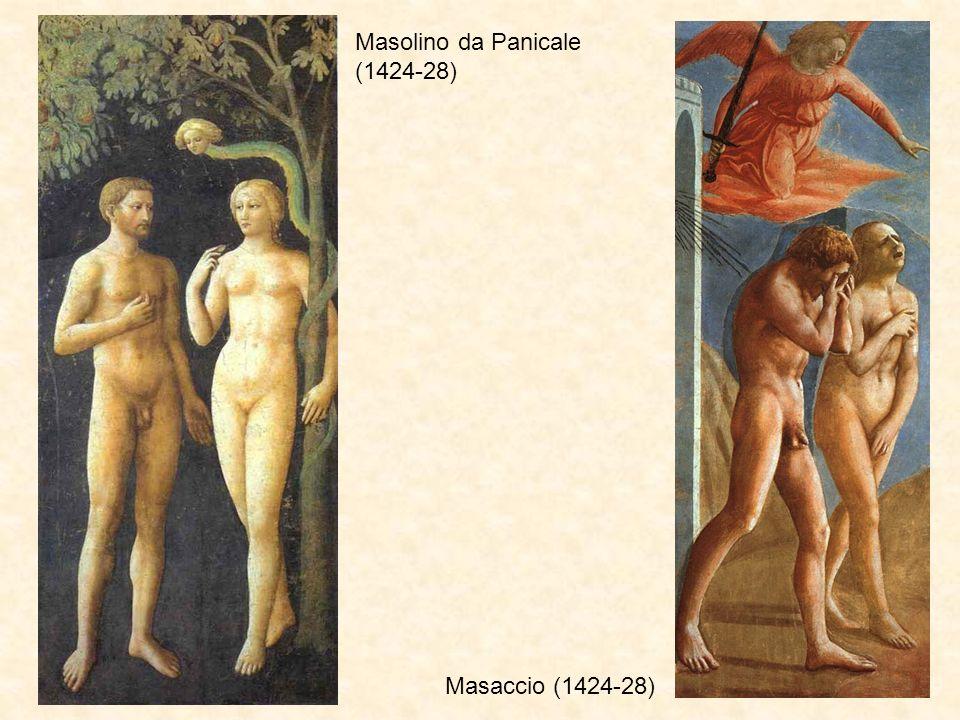 Masolino da Panicale (1424-28)