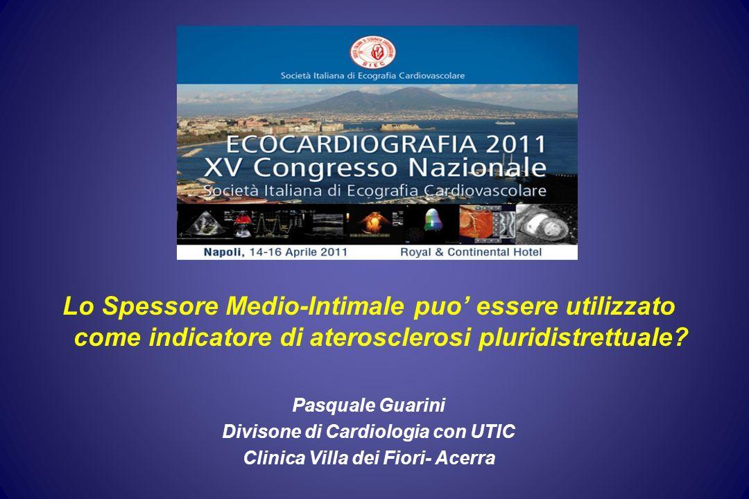 Divisone di Cardiologia con UTIC Clinica Villa dei Fiori- Acerra