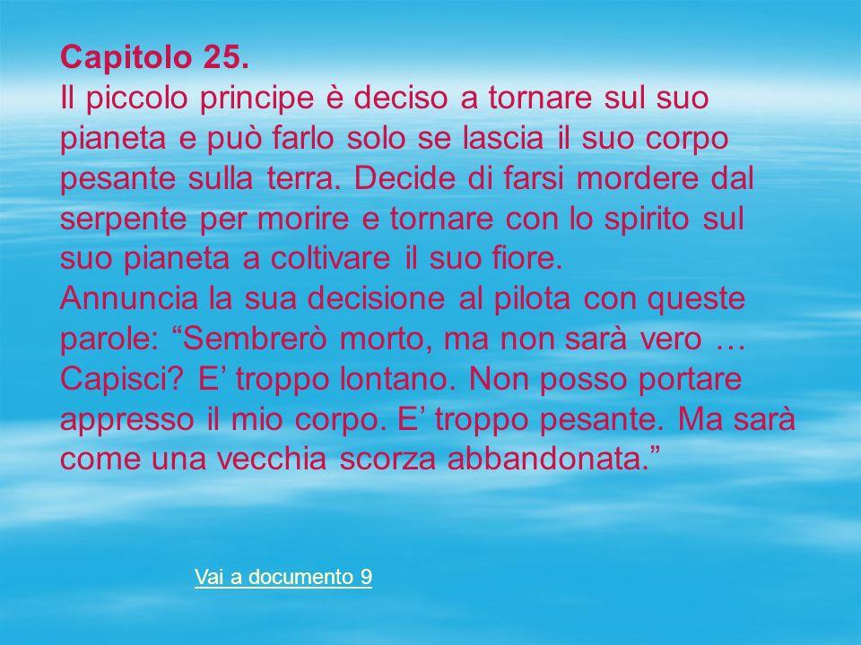 Capitolo 25.