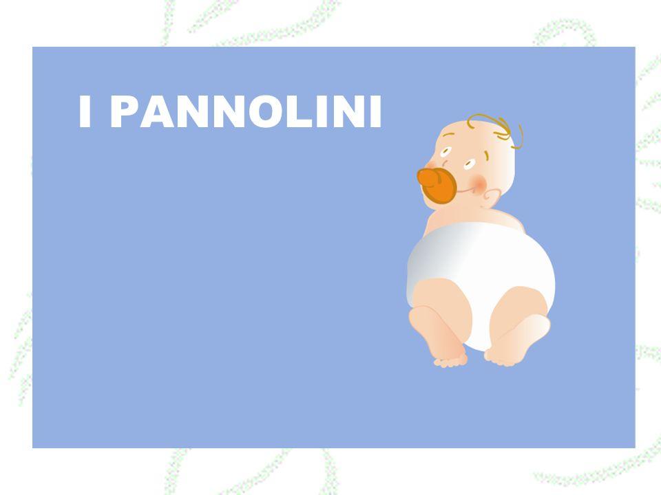 I PANNOLINI