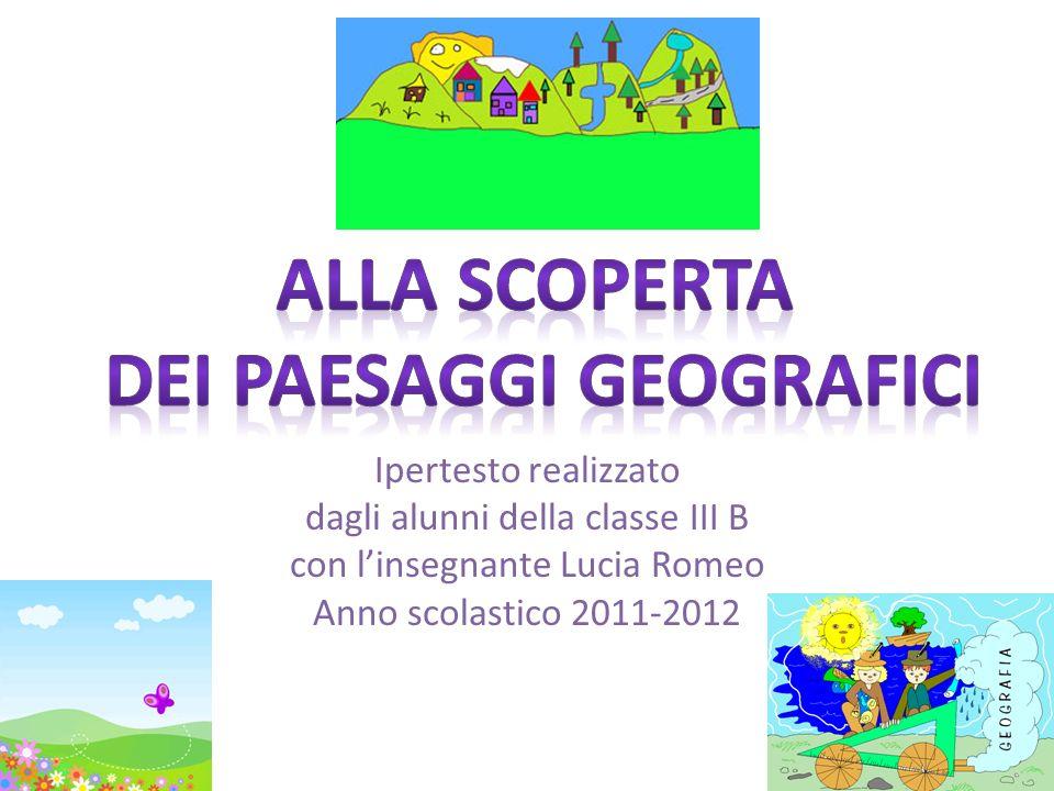 Favorito dei paesaggi geografici - ppt video online scaricare FI85