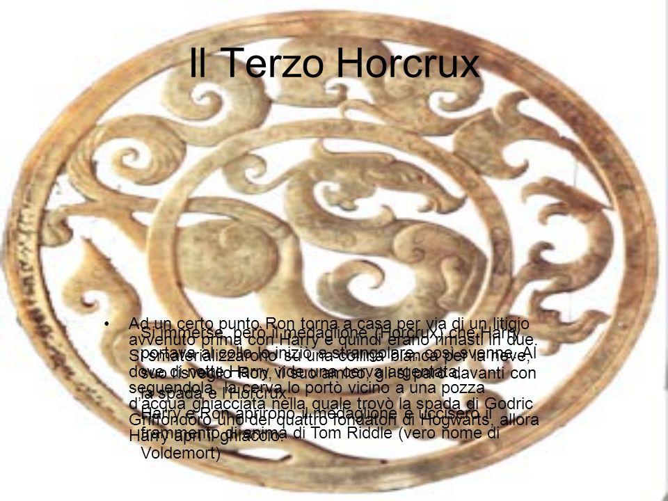 Il Terzo Horcrux