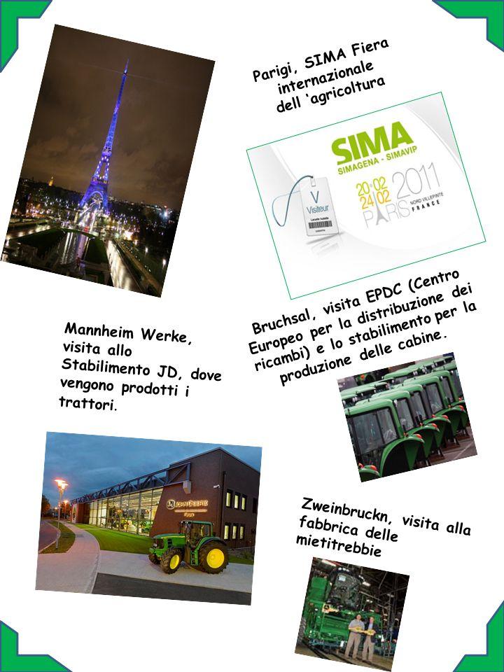 Parigi, SIMA Fiera internazionale dell 'agricoltura
