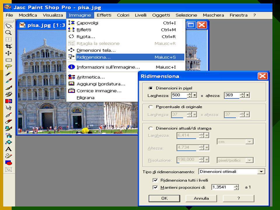 Uni 3 - Università delle Tre età - Nichelino - Informatica Avanzata
