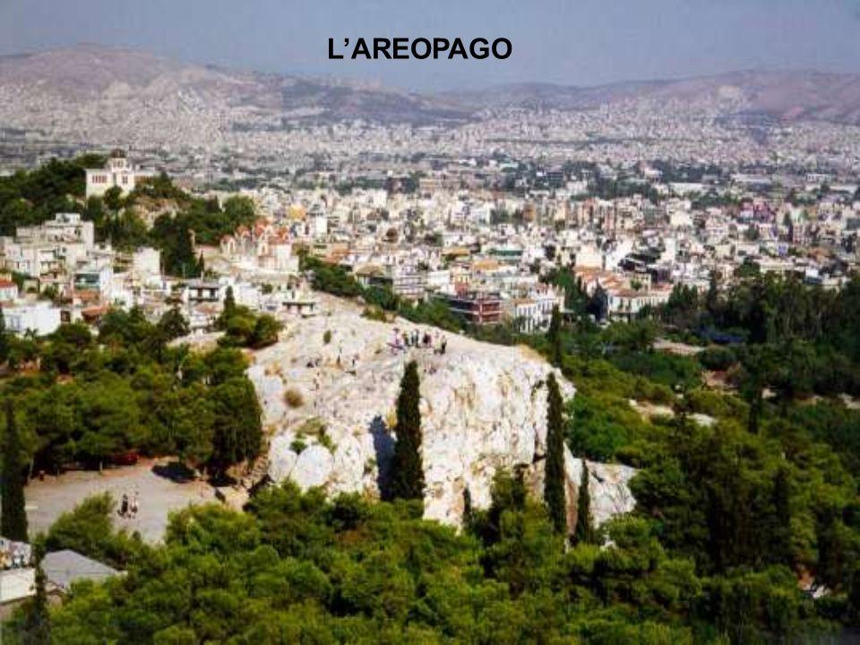 L'AREOPAGO