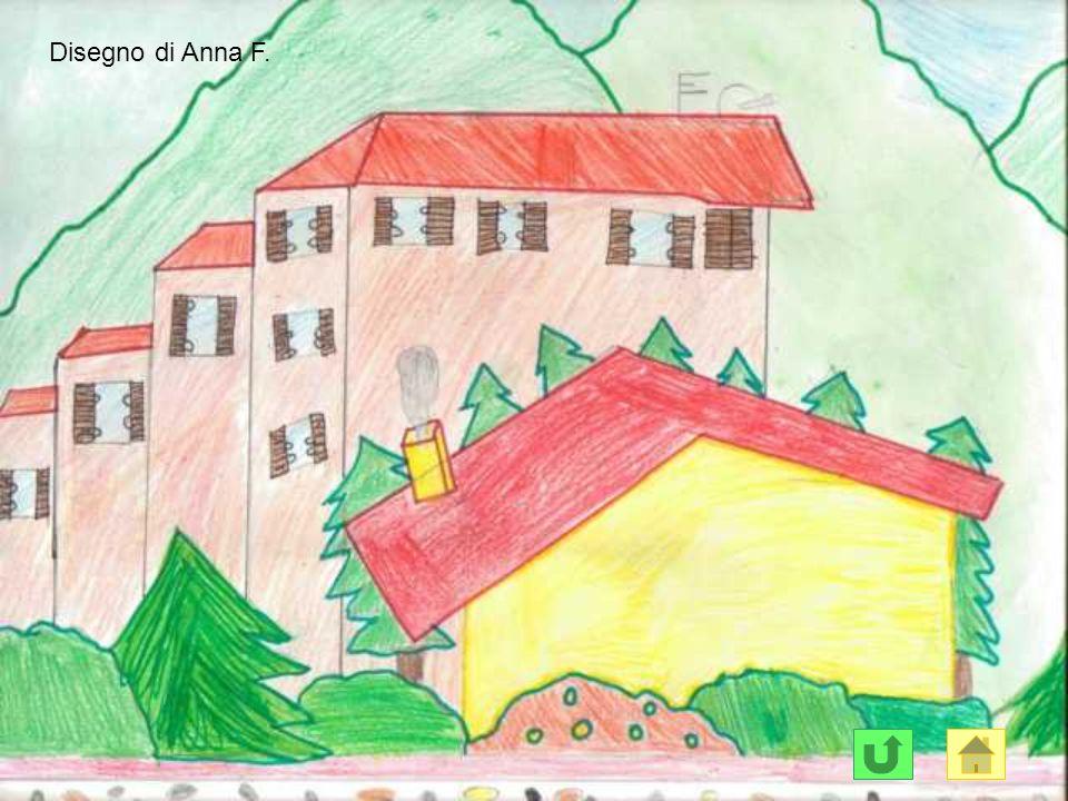 Disegno di Anna F.