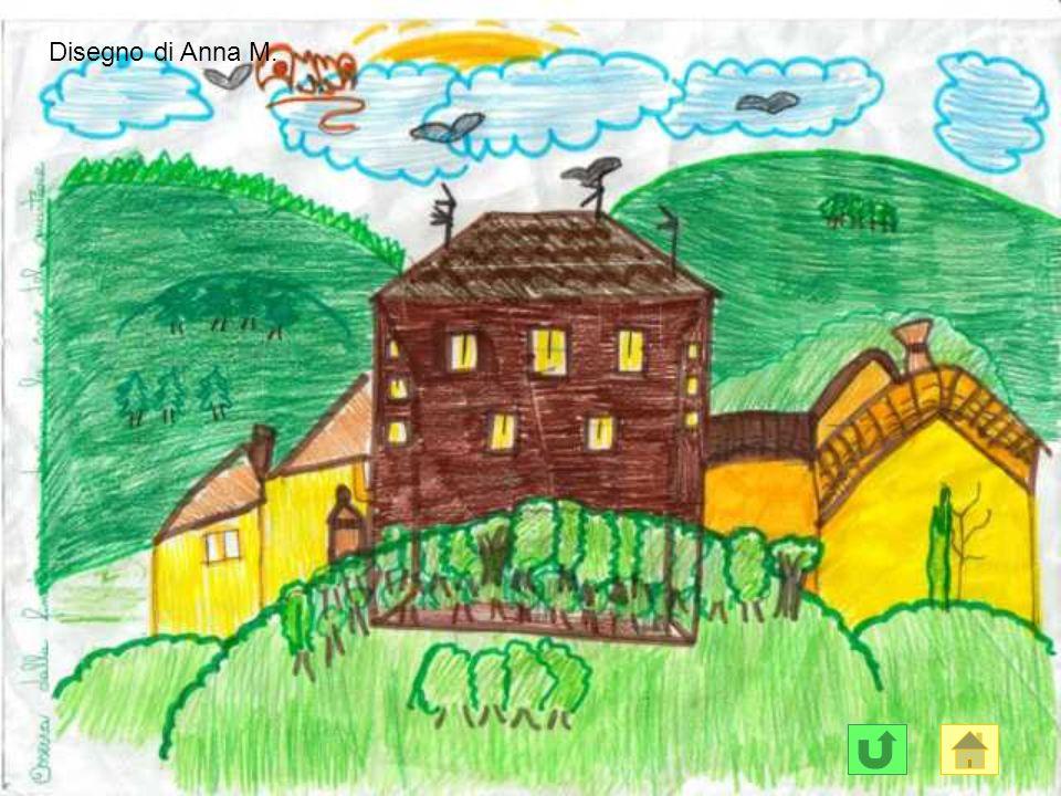 Disegno di Anna M.