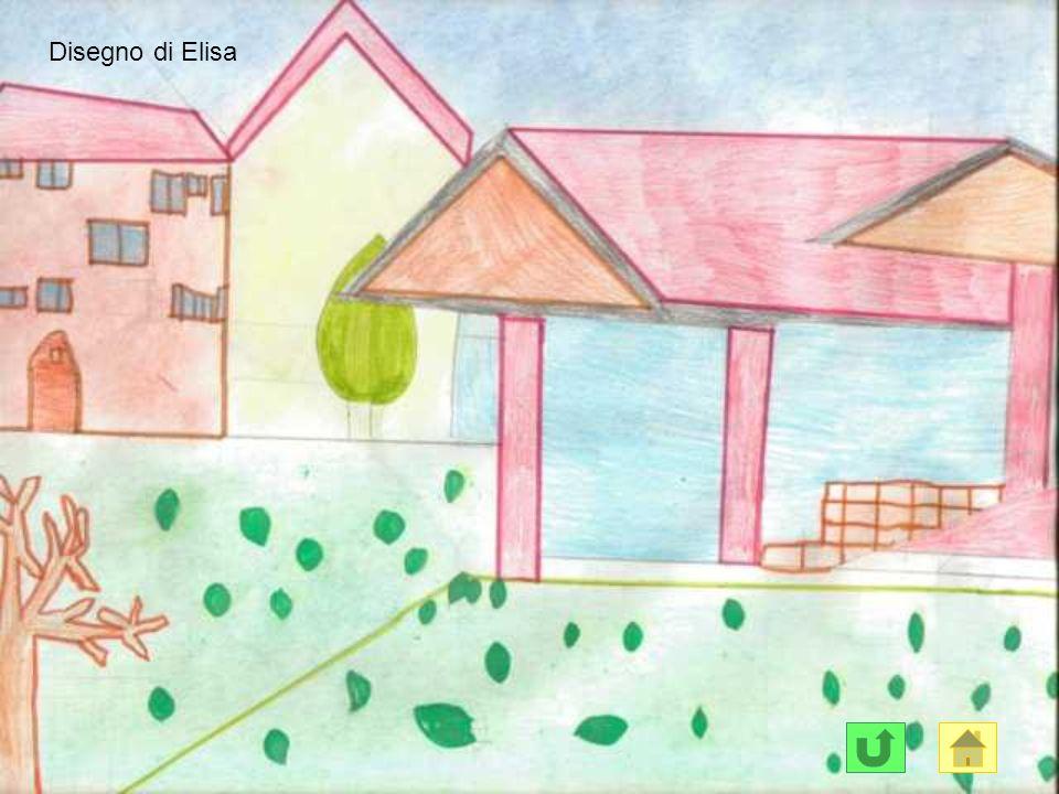 Disegno di Elisa