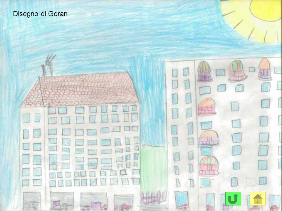 Disegno di Goran