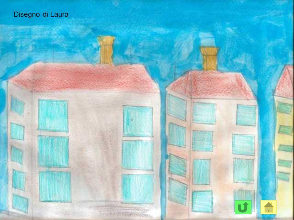 Disegno di Laura
