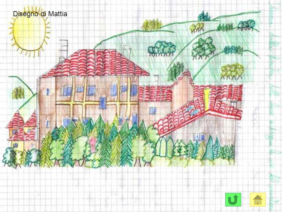 Disegno di Mattia