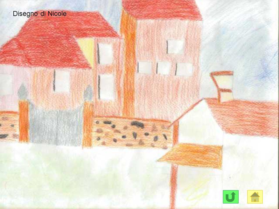 Disegno di Nicole