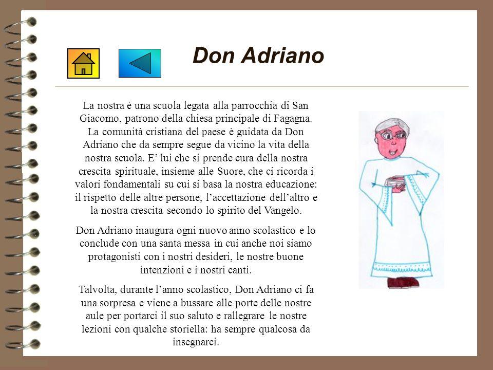 Don Adriano
