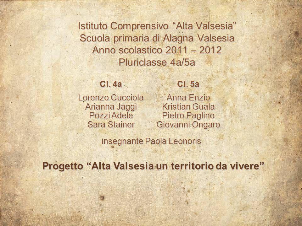 Istituto Comprensivo Alta Valsesia