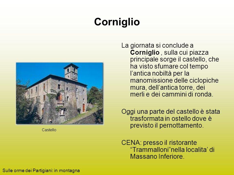 Corniglio