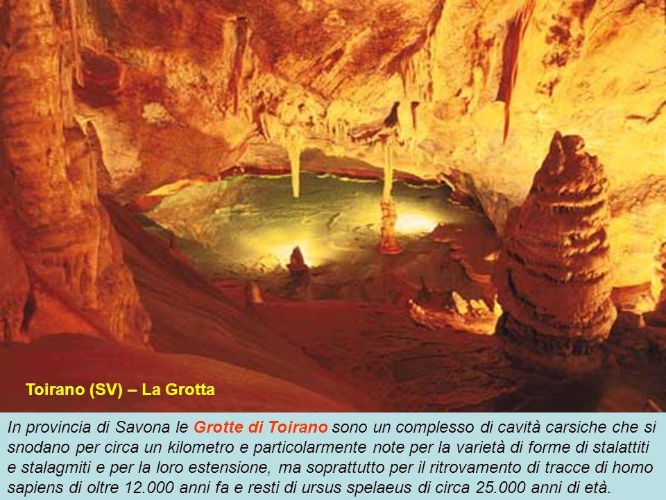 Toirano (SV) – La Grotta