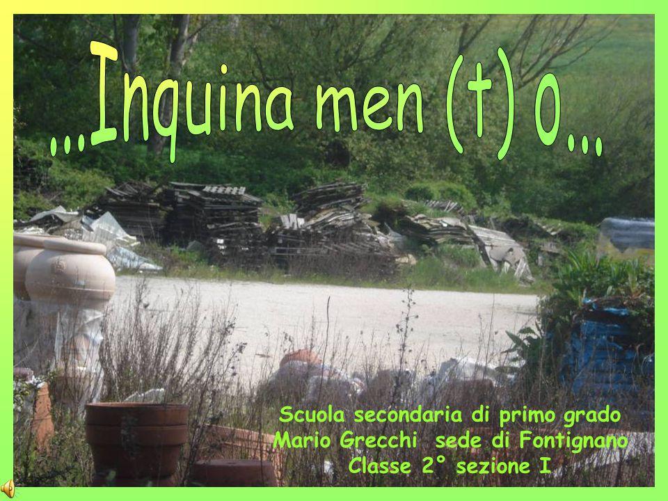 Scuola secondaria di primo grado Mario Grecchi sede di Fontignano