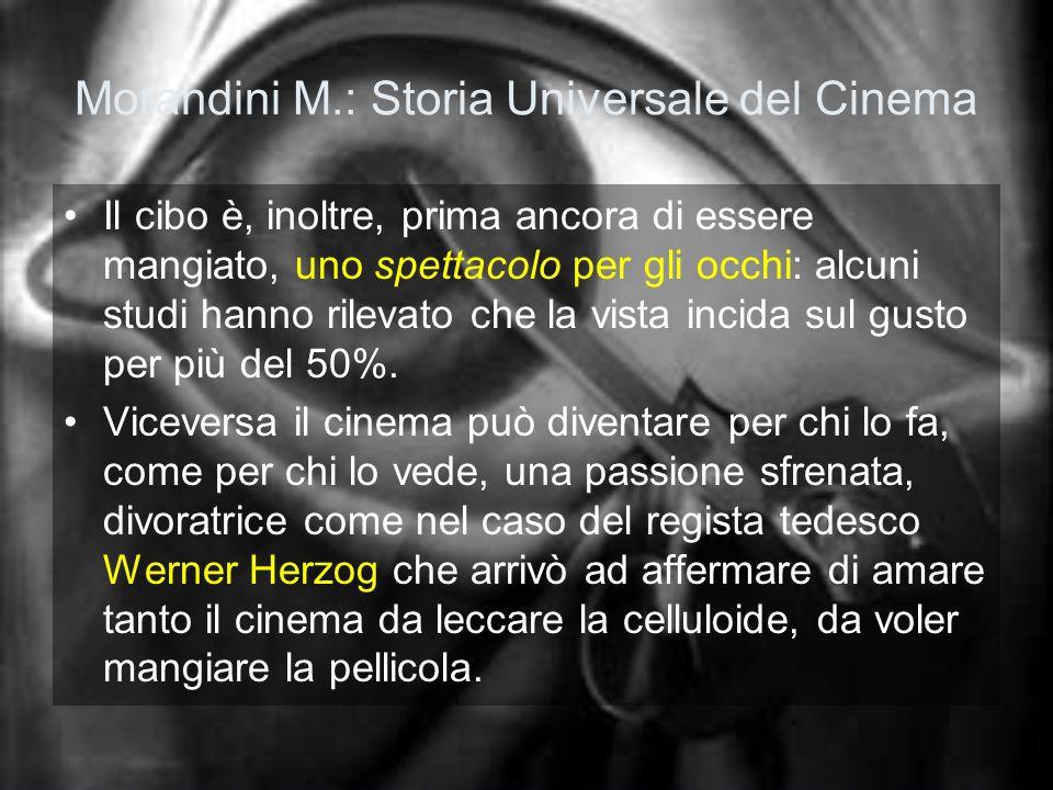 Morandini M.: Storia Universale del Cinema