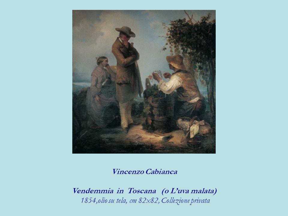 Vendemmia in Toscana (o L'uva malata)