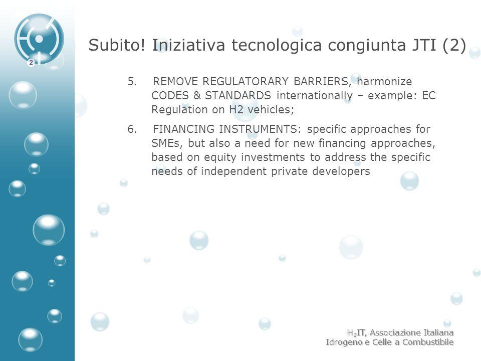 Subito! Iniziativa tecnologica congiunta JTI (2)